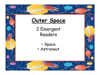 Space-Emergent Readers