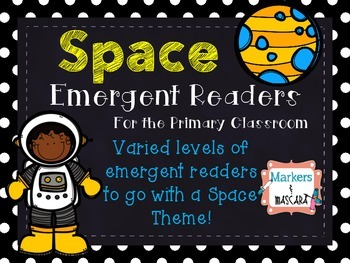 Space Emergent Readers
