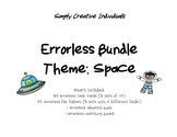 Space Errorless Bundle