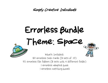 Space Errorless Bundle