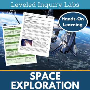 Space Exploration Inquiry Labs