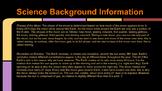 Space Exploration Thematic Unit Plans (Using the 5Es)