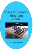 Space Exploration Time-Line Game