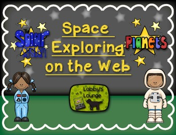 Space Exploring on the Web
