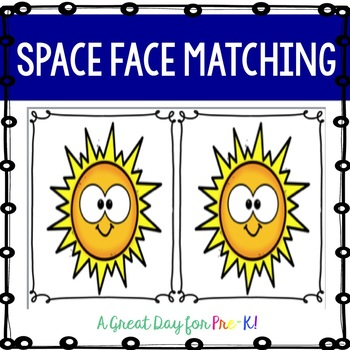 Space Face Matching