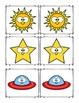 Space Face Matching for Preschool, Prek, and Kindergarten