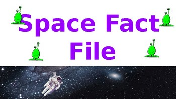 Space Fact File