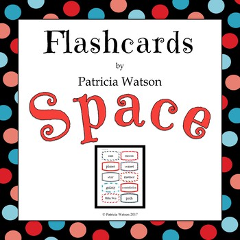 Space Flashcards