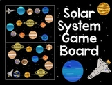 Space Game Board