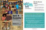 Space, Geometry, & Black History