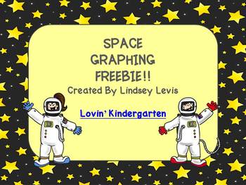 Space Graphing *Freebie*