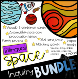 Space Inquiry / Unit Bundle