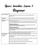 Space Invaders Lesson 3