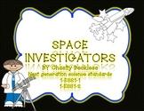 Space Investigators