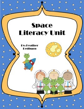 Space Literacy Unit