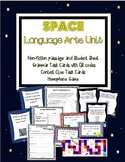 Space Language Arts Unit