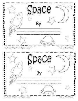 Space - Little Reader