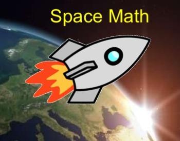 Space Math