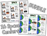 Space Math & Literacy {{BUNDLE}}