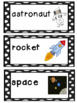 Space Math and Literacy Pack