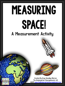 Space Measurement:  Mission Space:  Measuring Space