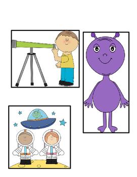 Space Measuring