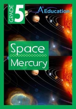 Space - Mercury - Grade 5