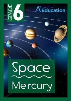 Space - Mercury - Grade 6