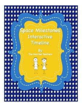 Space Milestones Interactive Timeline