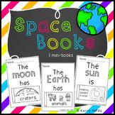 Space Mini-Book