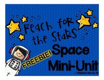 Space Mini Unit FREEBIE!!