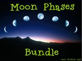 Space - Moon Phases Complete Set - Bundle