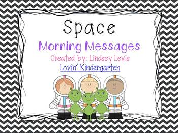 Space - Morning Messages