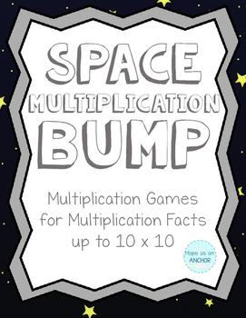 Space Multiplication Bump