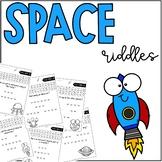 Space Multiplication Riddles & Jokes