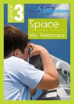 Space - My Telescope - Grade 3
