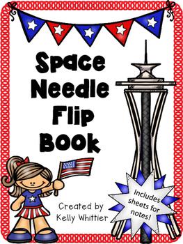 Space Needle (Washington) Flip Book