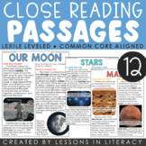 Space Close Reading