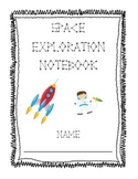 Space Notebook