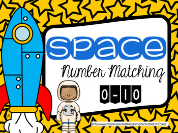 Space Number Matching