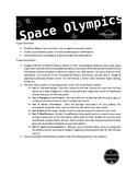 Space Olympics