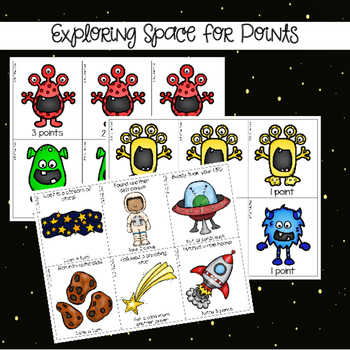 Space: Open-Ended Games