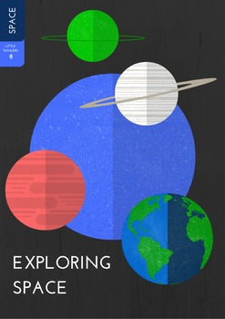 Space Pack: Exploring Space