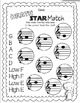 Space Pals Music Worksheet Bundle