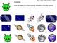 Space Patterns Folder Game