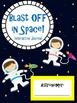 Space Patterns Interactive Journal--Sun, Moon, and Stars