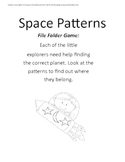 Space Patterns