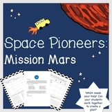 Back To School Space Themed Activities!