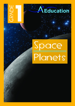 Space - Planets - Grade 1