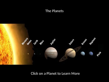 Space Powerpoint Revision / Guided Learning Activity